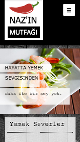 Şef Catering