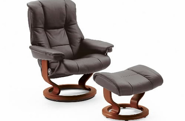 ekornes stressless kensington recliner by ekornes. Black Bedroom Furniture Sets. Home Design Ideas