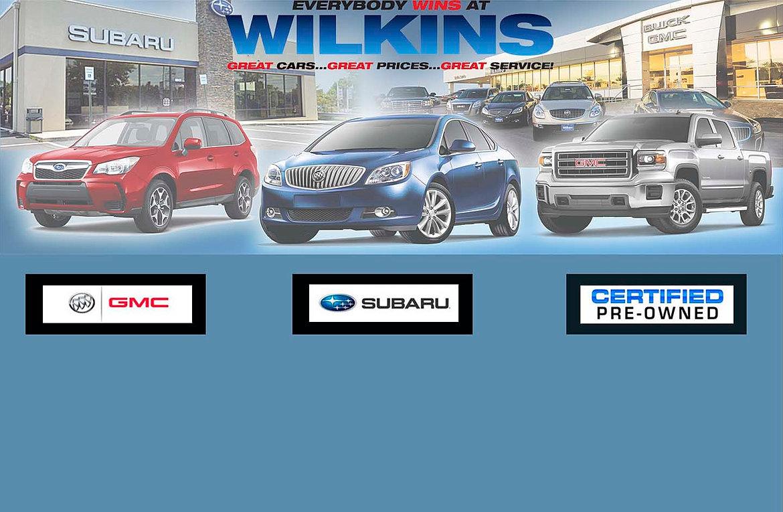 Baltimore Area Subaru Dealership In Glen Burnie Serving