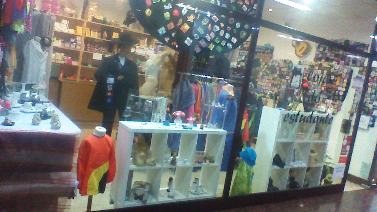 Shopping 2000 - Loja 1