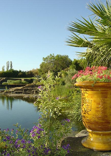 Jardin saint adrien for Jardin st adrien