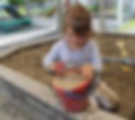 Otaki Montessori Pre-school Spare Clothes