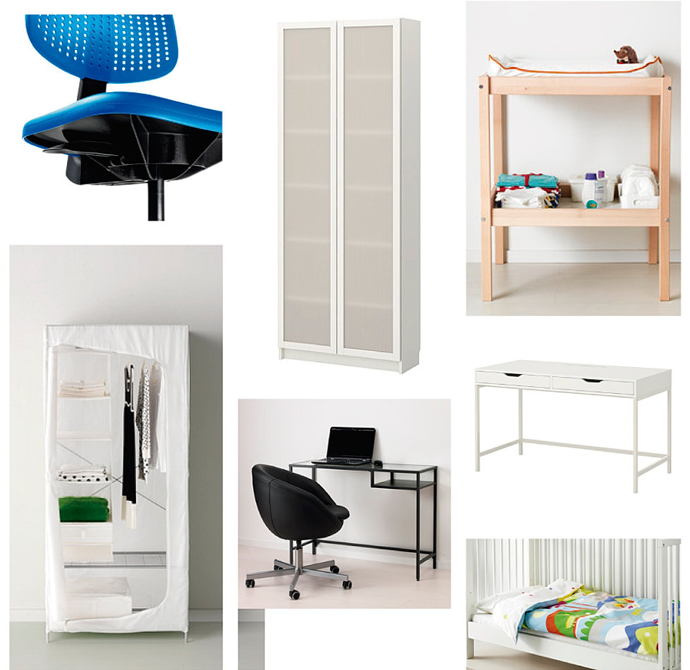Ikea mexico for Muebles infantiles ikea