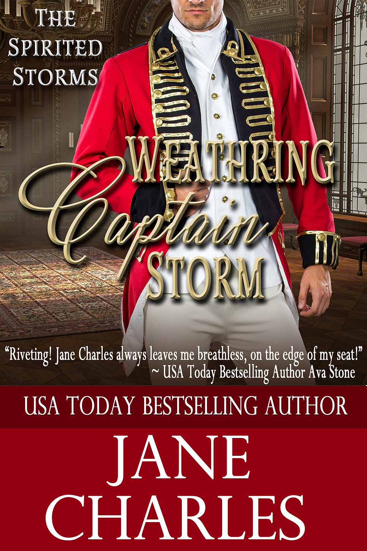Weatherin Captain Storm