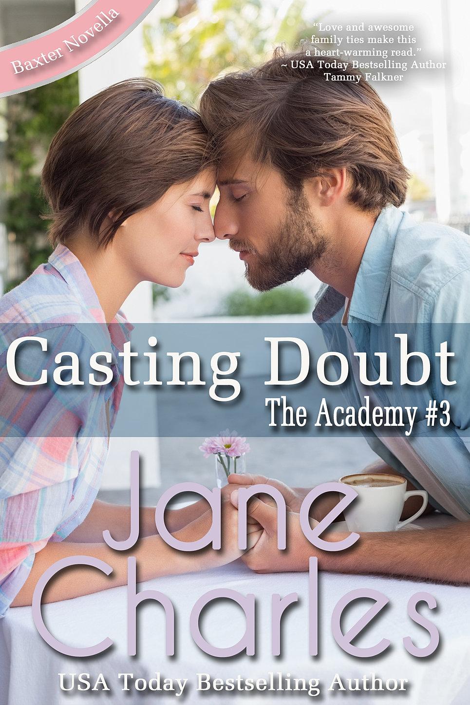 CastingDoubt
