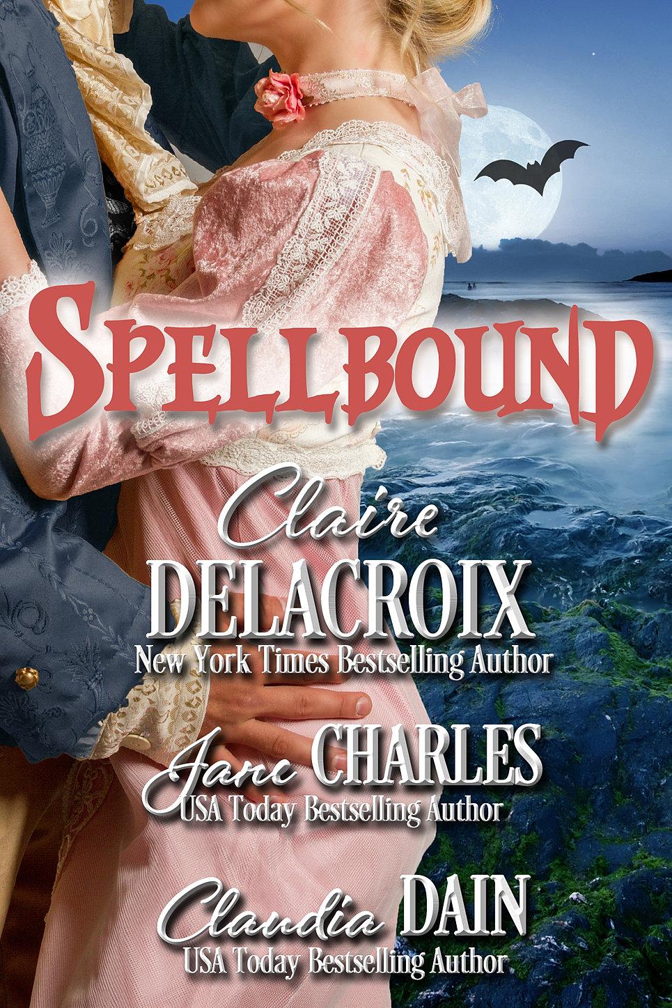 Spellbound (1)