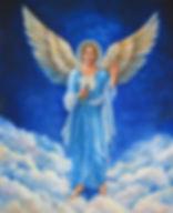 Bivecky Pardo, curso de ángeles internacional, certificaciones terapia ángeles, medium,