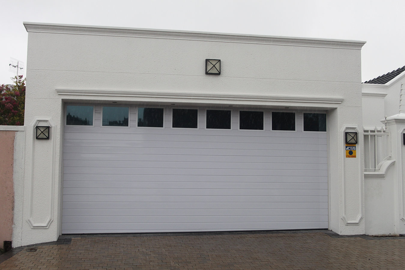 899 #405057 DOORMATIC Garage Doors And Automations In Cape Town And Surrounds save image Ab Garage Doors 36471349