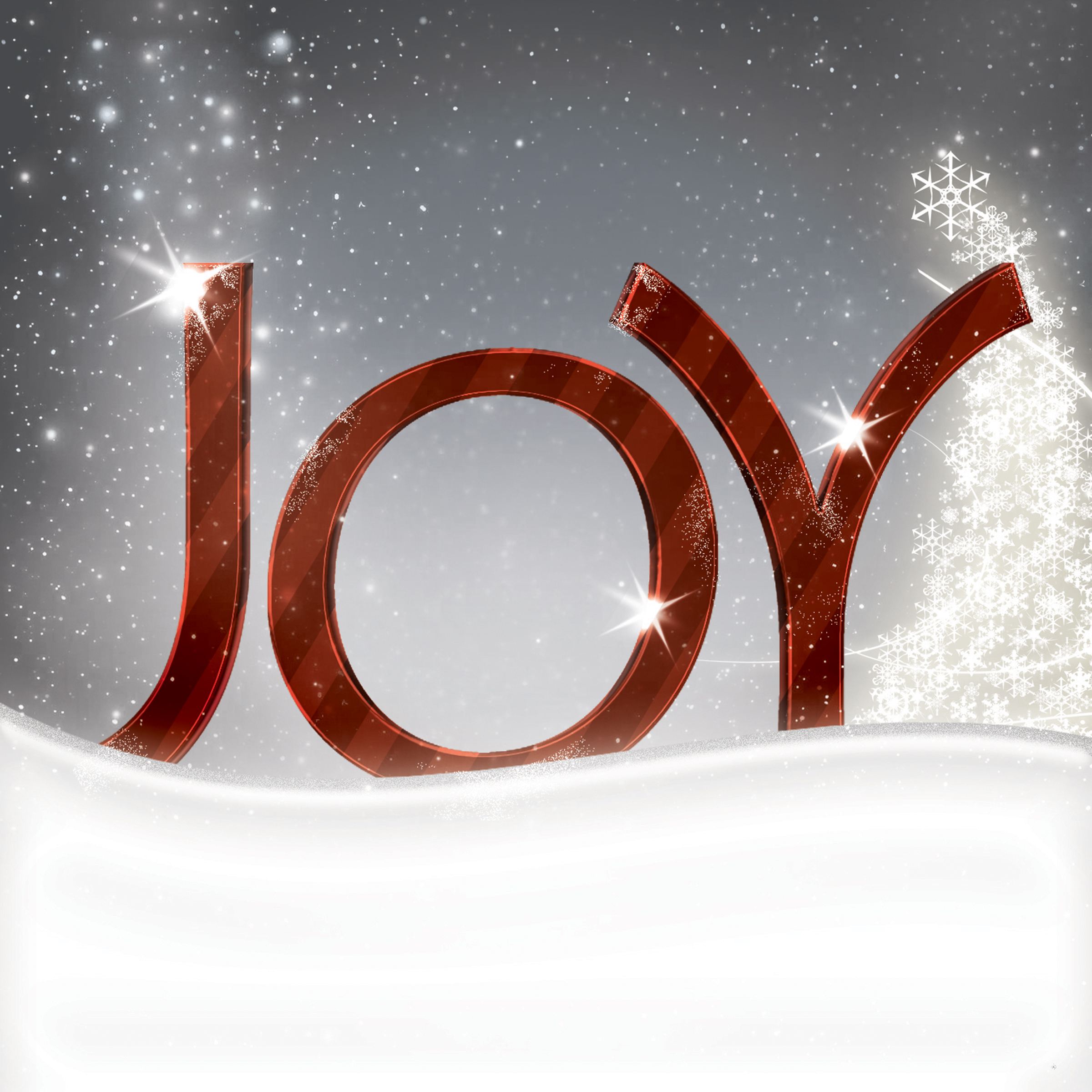Merry Christmas! May You Be More on Fire and Filled With Greater Joy ...