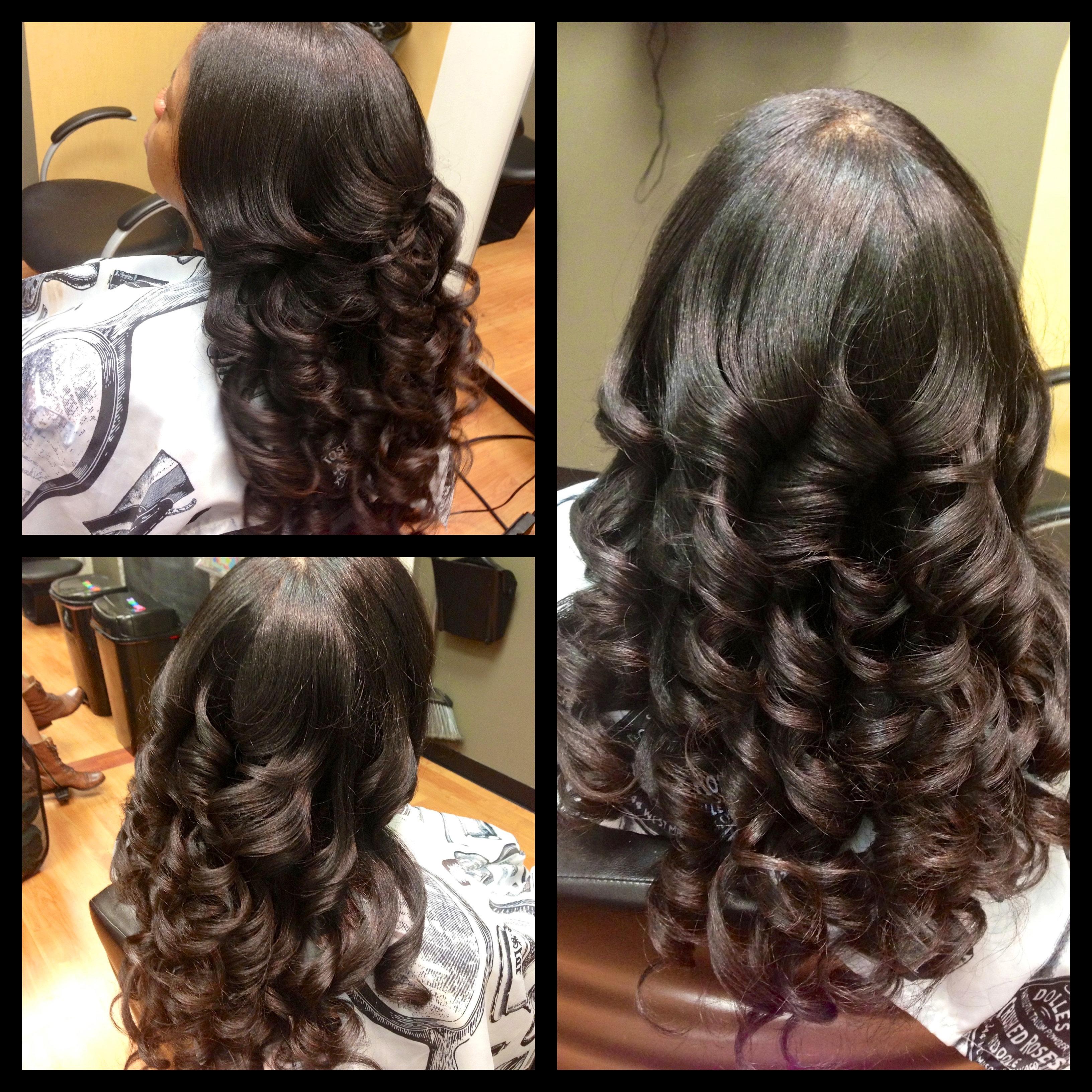 La Natural Hair