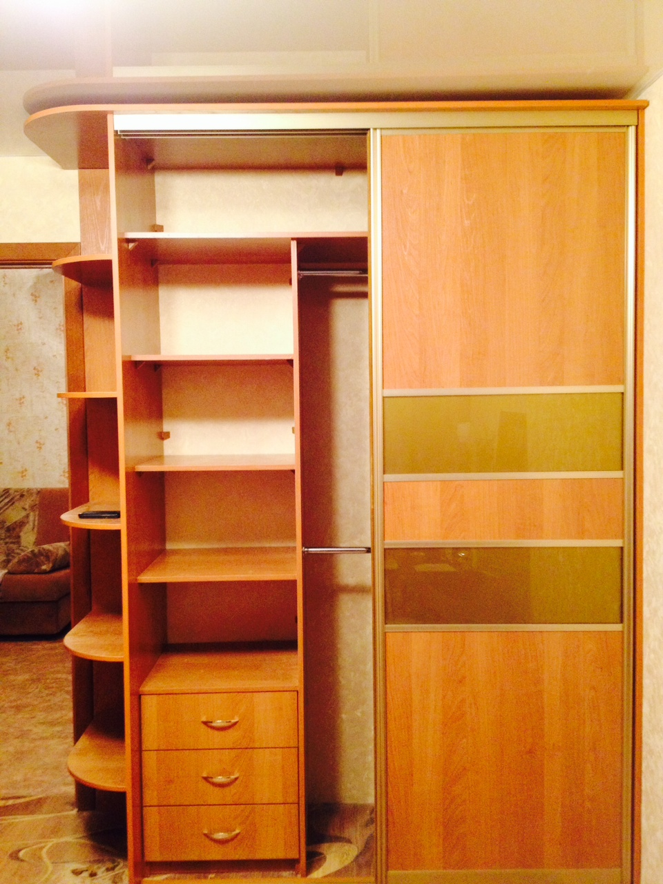 Мебель под заказ / кухня под заказ / шкаф купе/ томск / детс.