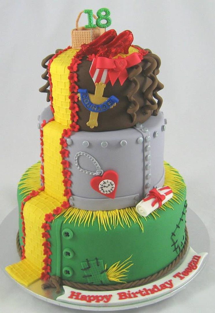 Birthday Cake Decorations Brisbane Image Inspiration of Cake and