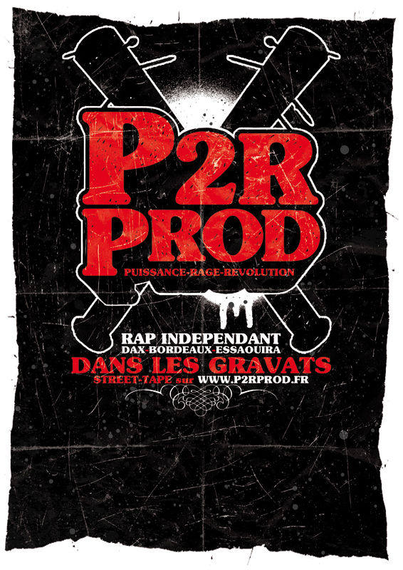 P2R prod