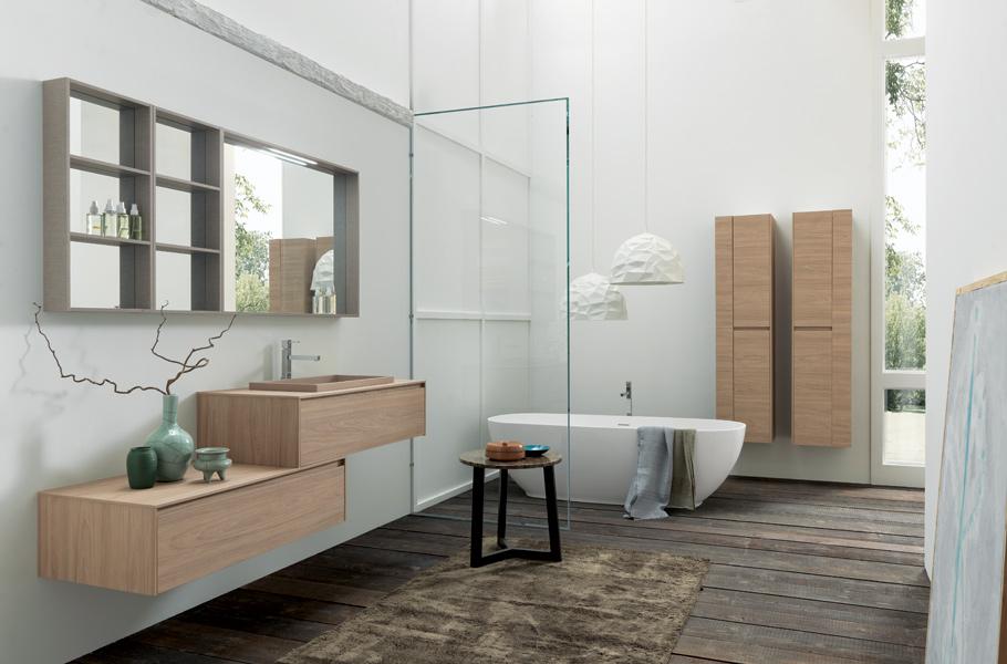 Produzione mobili bagno brianza gallery of mobili bagno edon with