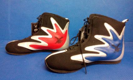 Fbt Boxing Shoes Boxing Shoes Fbt