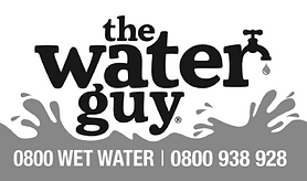 the water guy - ML Logo - bw.png