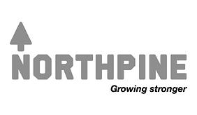 Northpine - ML Logo - bw.png