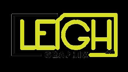 LG Logo New - white clean green - TPRNT.