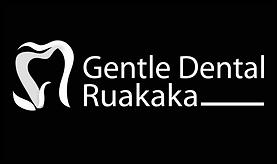 Gentle Dental Ruakaka - ML Logo - bw.png