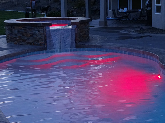 Tri cities swimming pool and landscape for Scp distributors swimming pools