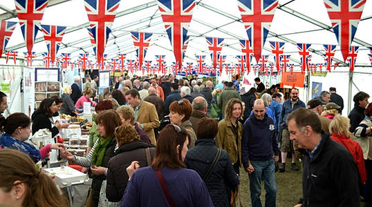 Burnham Market Country Show , Sussex barn, Burnham market, Kings lynn, Norfolk, PE31 8JY  | The show is a great day out for all the family and has many thing to buy, look at and watch throughout the day.  | crafts, cooking , gardening, shopping, food, drink