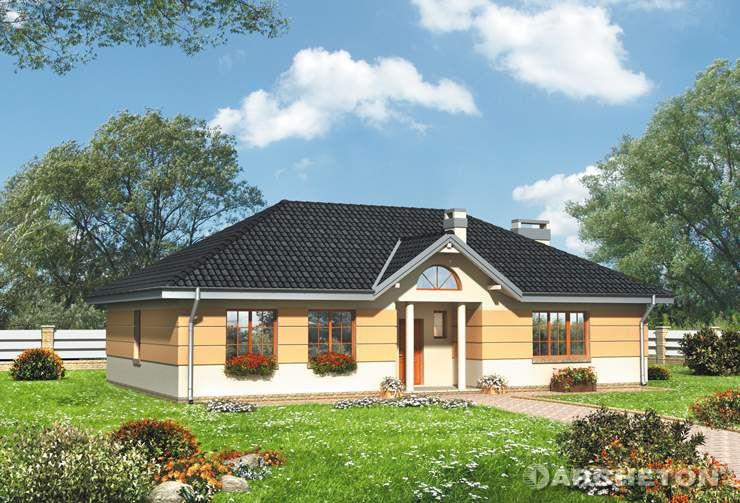 Proiecte case mici case din lemn for Proiecte case parter