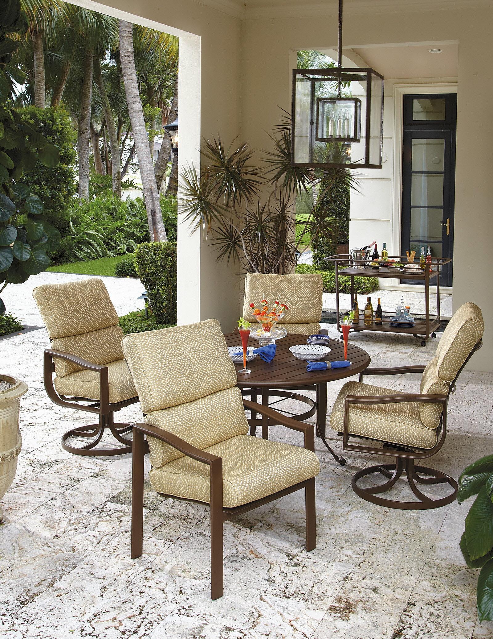 Patio lifestyles of naples winston furniture for Winston outdoor furniture