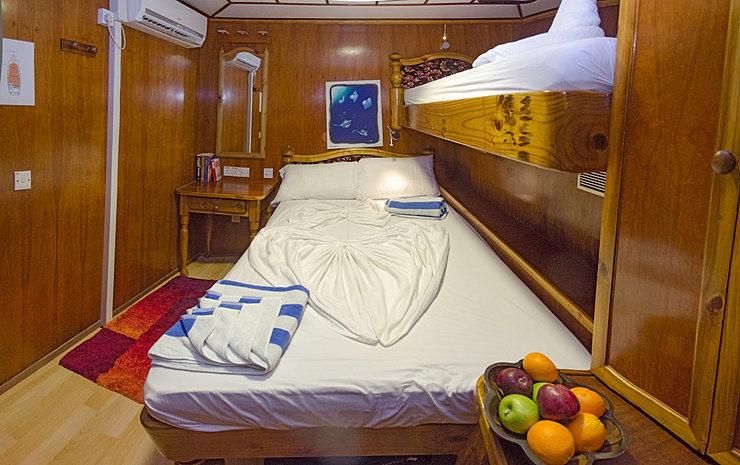 Olivia plush firm mattress