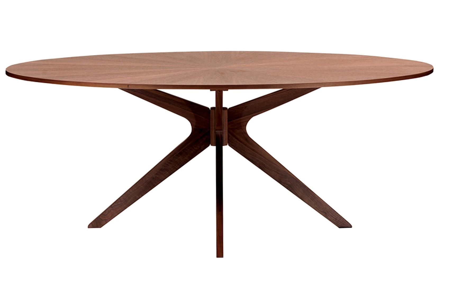 STAR table walnut veneer : 9492827f6ae61884f147d17753aec0c5355226jpgsrz1701113485220501200 from www.dan-form.com size 1701 x 1134 jpeg 89kB