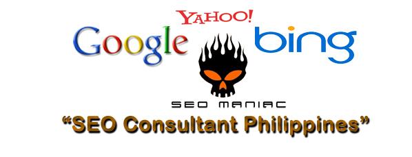 SEO Consultant Philippines