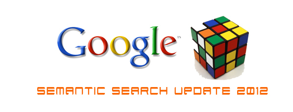 SEO Maniac Updates: Google Semantic Search Update