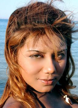 Ariani Rae