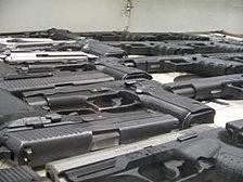 .40 Caliber Pistols