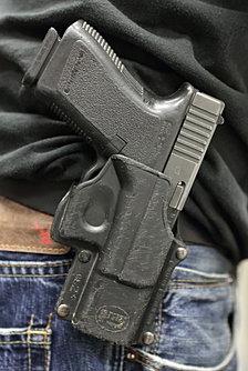 Glock 19 Generation 2