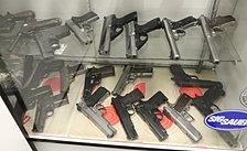 .22LR Pistols