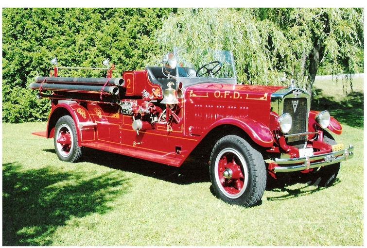 1933 Alf