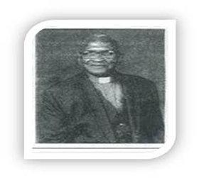Elder Arthur Dukes