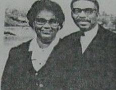 Eld C.P. & Mot GB McBride
