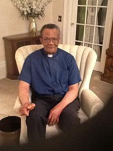 Elder David Davis