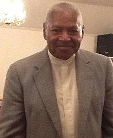 Elder James Taylor