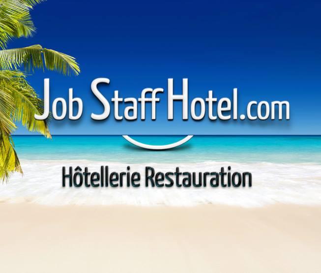 Jobstaffhotel offres d 39 emploi h tellerie restauration for Emplois hotellerie restauration