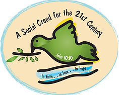 Image result for Social Creed for the 21st Century