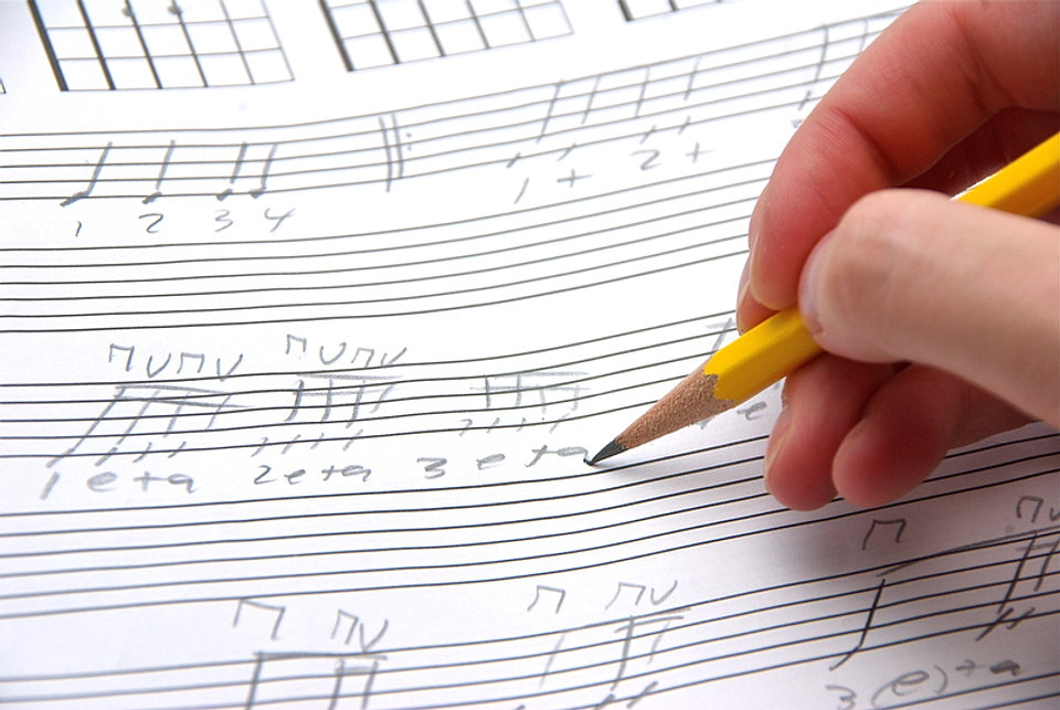 music writing tips Advice for pianists: how to compose piano music in my 25 years of writing piano music, i've arranged over 180 compositions, about 160 of which i've released to the.