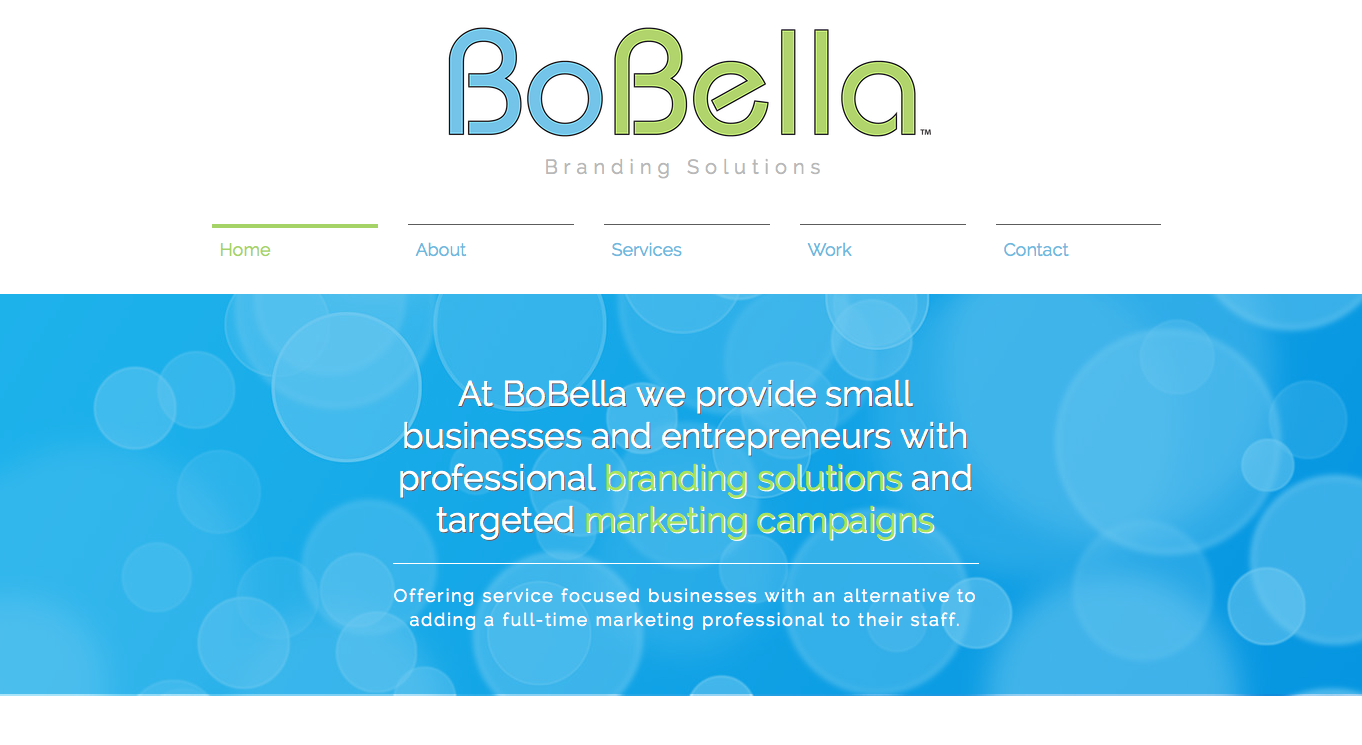 bobella branding and marketing solutions for small businesses