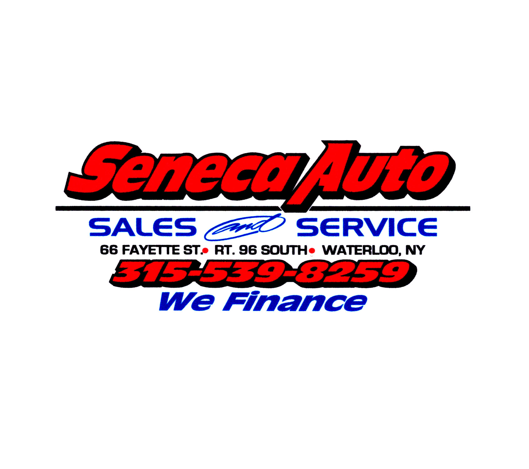 Used Cars Waterloo NY Seneca Auto Sales