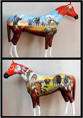 Western Spirit Horse