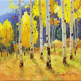 Maroon Creek Autumn