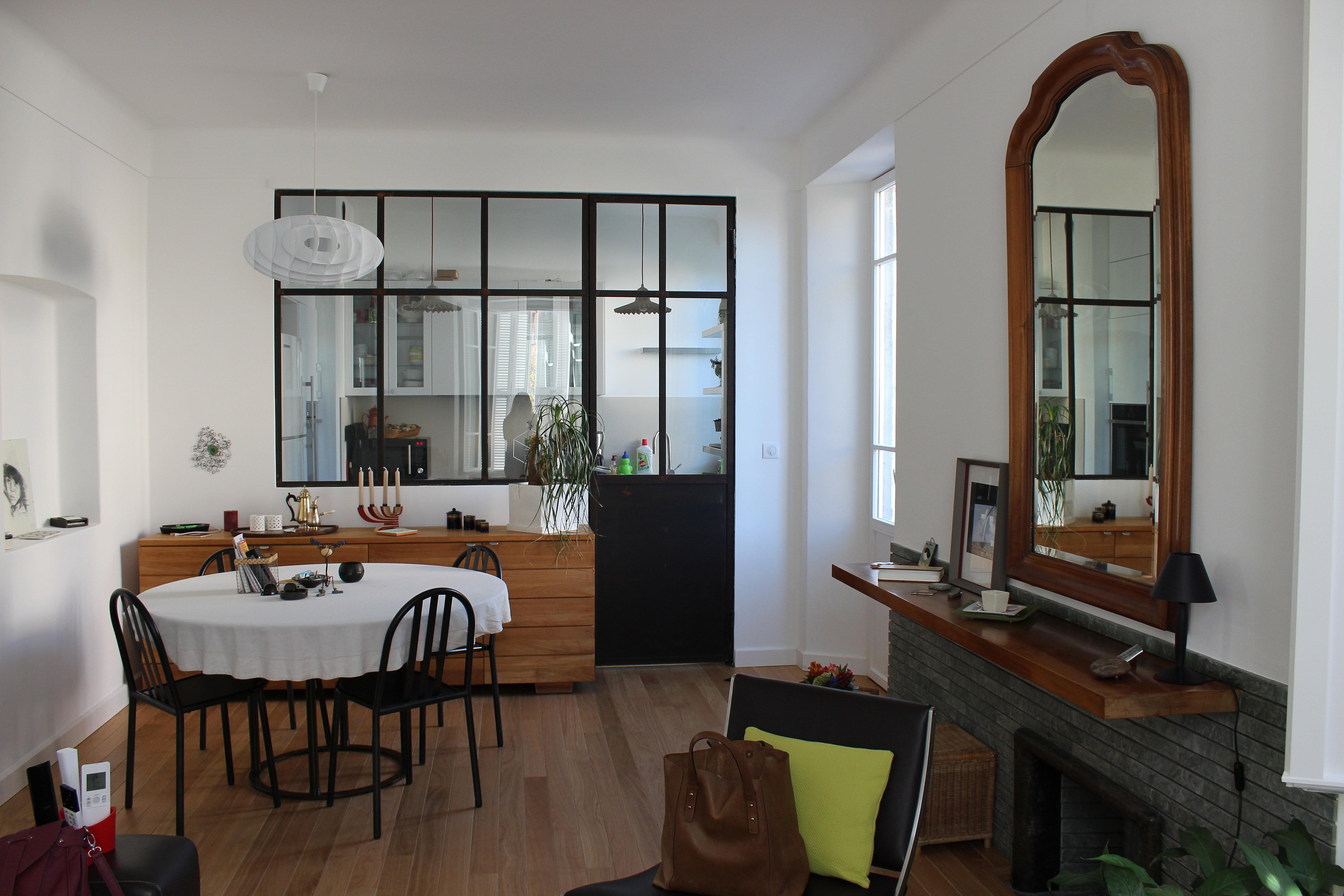 Maison de ville architecture intérieure design célia santoni ajaccio