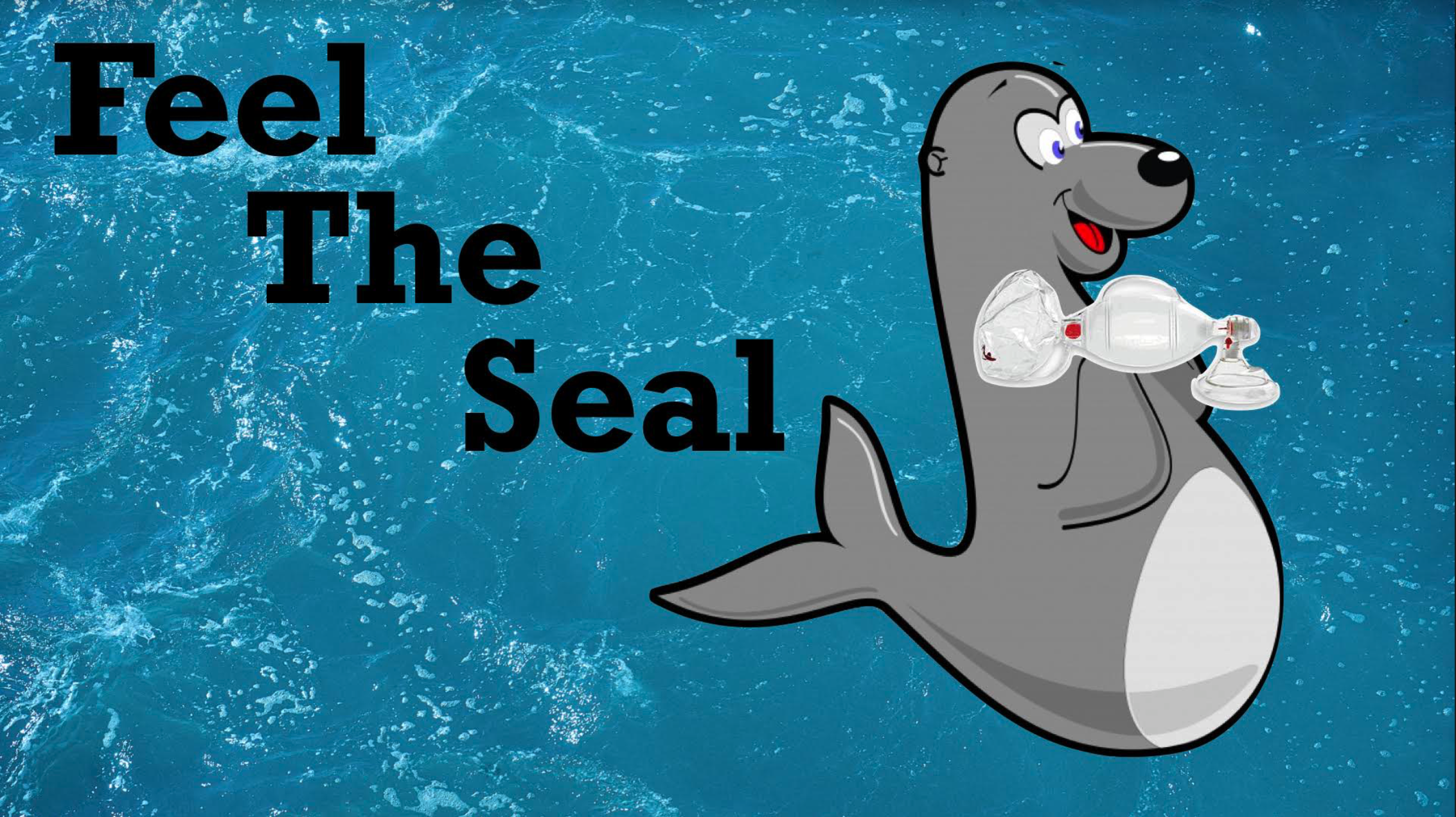 Feel The Seal