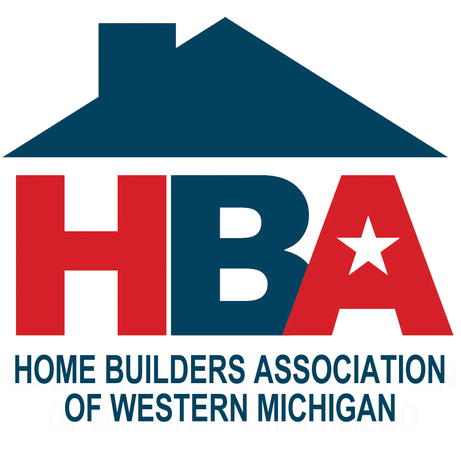 Home builders association of western michigan for Home builder contractors